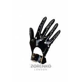 Latex Driving Gloves