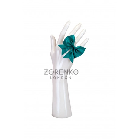Large Latex Bow Ring